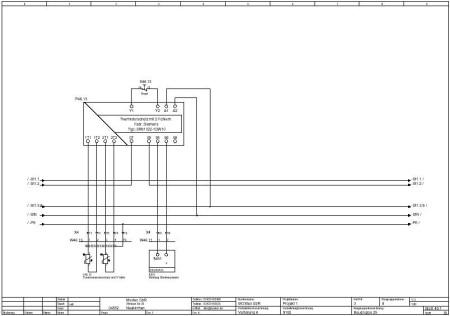 Nett 3 Draht Gm Generator Schaltplan Ideen - Elektrische ...